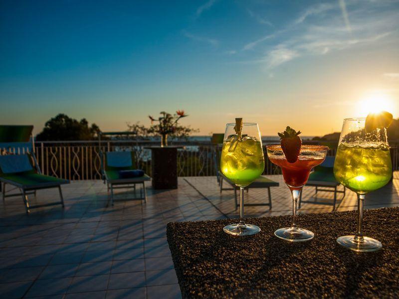 offerta spiagge convenzionate cetraro - promozione hotel club con ristornate cetraro