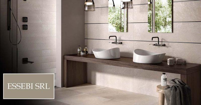 Offerta pavimenti in Gres Effetto Legno Vicenza - Occasione rubinetteria sanitari bagno Schio