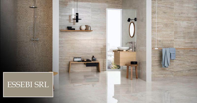 Offerta rivestimenti pareti effetto Mosaico Schio - Occasione mobili per Arredo bagno Vicenza