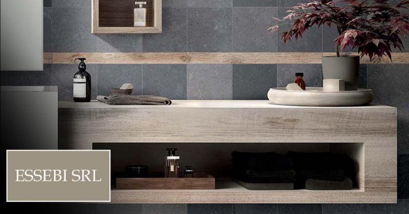 offerta rivestimento pareti effetto pietra Schio - occasione pavimenti in gres porcellanato