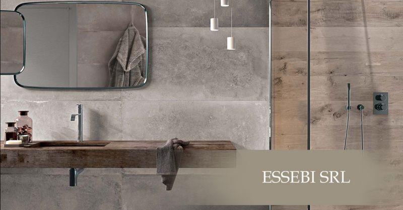 Offerta vendita gres per pavimenti esterni Schio - Occasione Piastrelle in Gres grandi formati