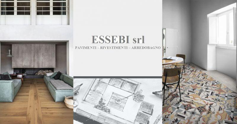 Offerta fornitura pavimenti da interni ed esterni - Occasione Posa in opera rivestimenti Pareti Schio