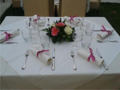 promozione cerimonie offerta pranzi per ricorrenze ristorante locanda leopoldina