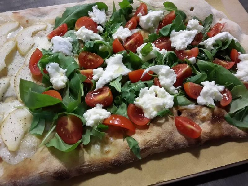promozione cena offerta pranzo ristorante pizzeria locanda leopoldina