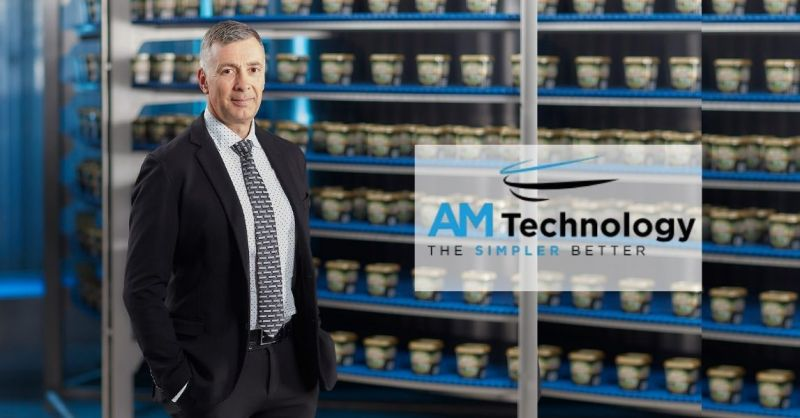 AM TECHNOLOGY SRL - Assistena impianti industriali trattamento movimentazione settore alimentare