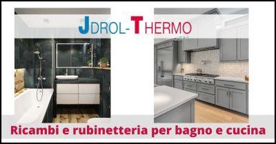 promozione ricambi e rubinetteria bagno offerta materiali idraulici per cucina e bagno