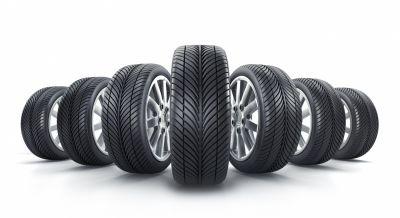 controllo bilanciatura pneumatici invernali estivi 4 stagioni verona san giovanni lupatoto