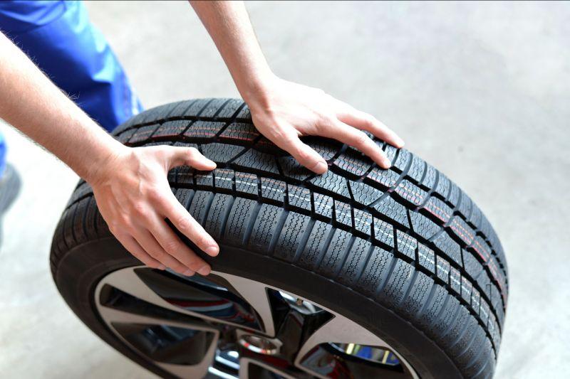 Offerta analisi convergenza pneumatici Verona - Promozione convergenza ruote auto Dottor Gomma