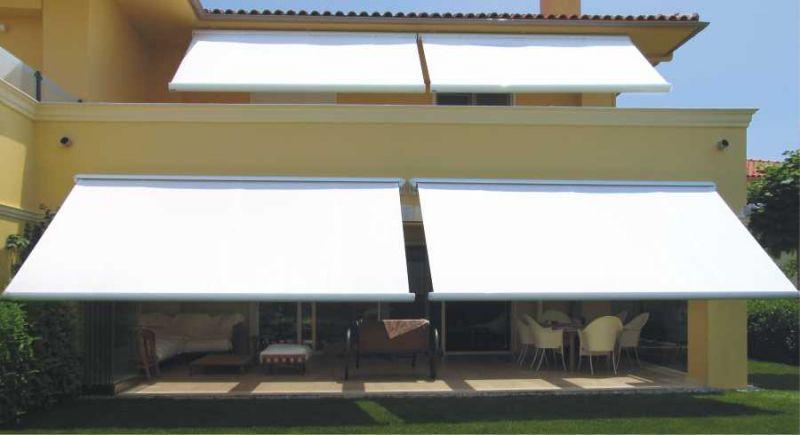 Vendita ed Installazione Tende da Sole