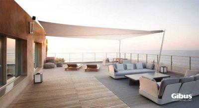 vendita ed installazione tende da sole a vela