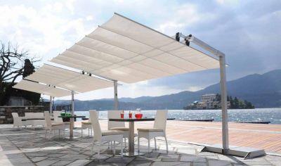 vendita ed installazione ombrelloni da sole