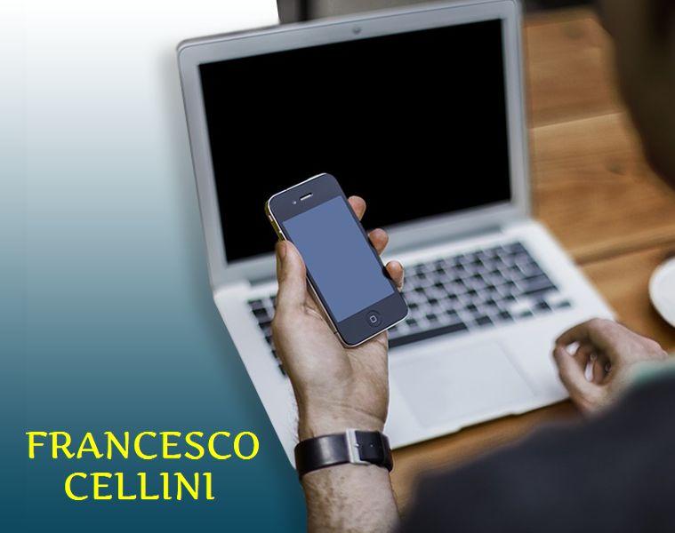 Francesco Cellini - Trascrizione Intercettazioni, Conversazioni, Colloqui, Convegni