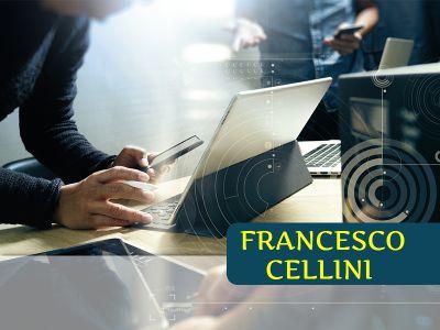francesco cellini offerta trascrizione conversazioni telefoniche per uso legale e processuale