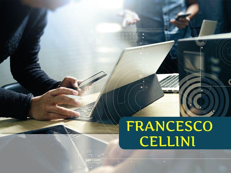 Francesco Cellini - Offerta Trascrizione Conversazioni Telefoniche per Uso Legale e Processuale