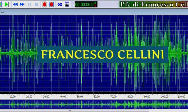 ASSEVERAZIONE CONVERSAZIONI WHATSAPP - TRASCRIZIONE MESSAGGI VOCALI