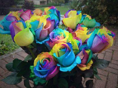 spedizioni e consegne mazzi di fiori allestero da valdagno castelgomberto trissino cornedo