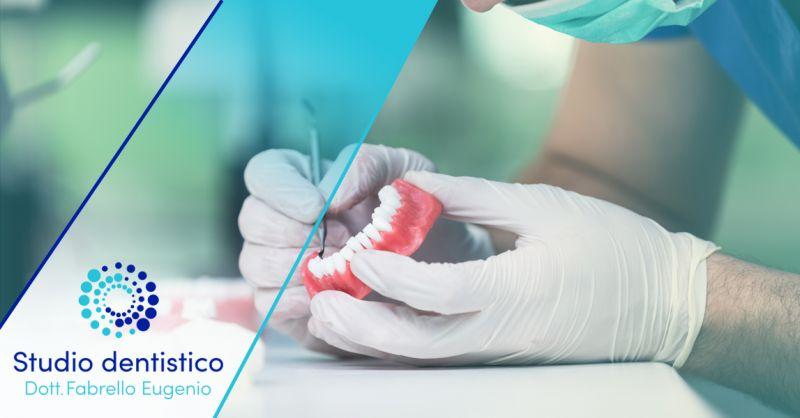 Offerta Centro Specializzato in implantologia Dentale Valdagno - Occasione Faccette Estetiche Vicenza