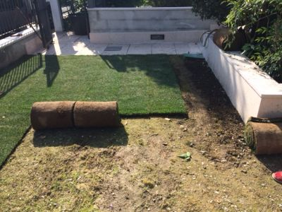 offerta progettazione giardini promozione realizzazione aree verdi parchi sommacampagna verona
