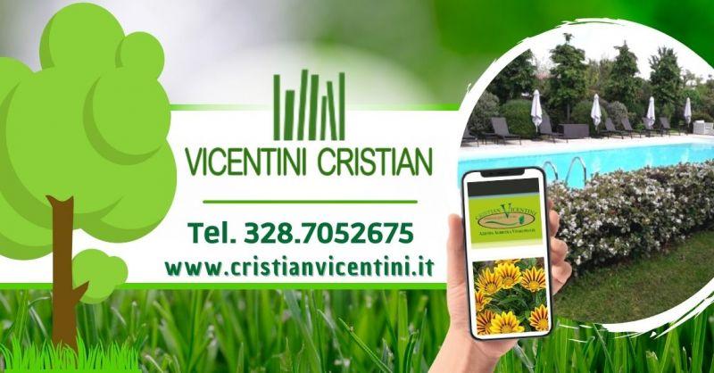 Offerta Servizio professionale lavori di giardinaggio - Offerta manutenzione giardini provincia di Verona