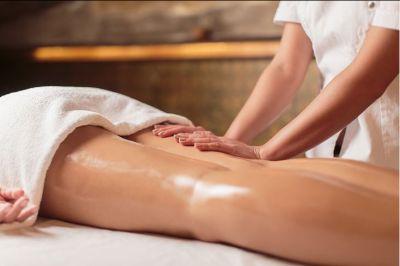 massaggio linfodrenante da centro estetico solarium silvia piccirillo