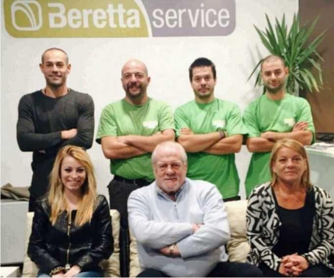 C.A.T Centro Assistenza Tecnica Caldaie Sanremo Imperia Albenga Savona| DITTA BELFIORE