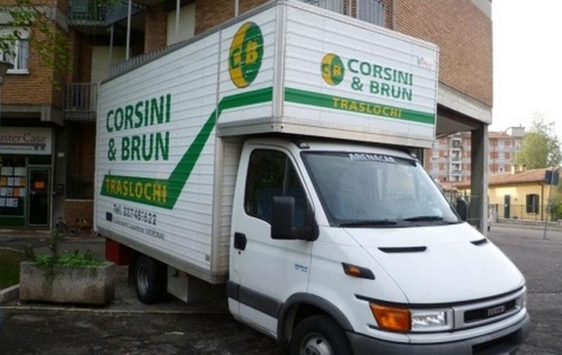 offerta trasporto di mobili e suppellettili promozione ditta traslochi zevio verona