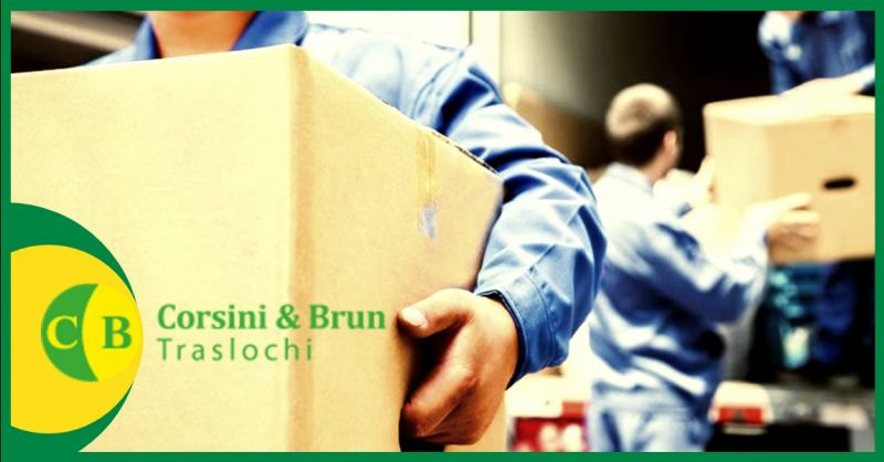 CORSINI & BRUN TRASLOCHI offerta servizio di trasporto mobili Verona