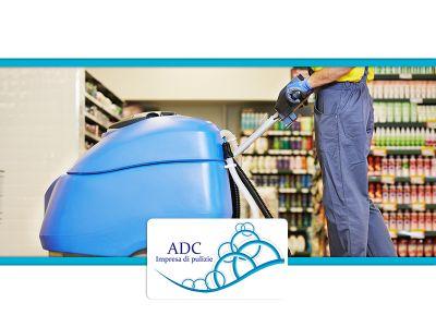 offerta pulizia professionale civile e industriale promozione brescia mantova trento