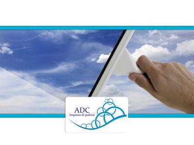 offerta pulizia professionale vetri promozione pulizia vetrate brescia mantova trento
