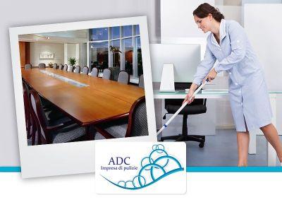 offerta pulizia professionale banche promozione impresa di pulizie brescia mantova trento