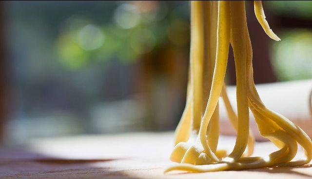 Offerta pasta fresca Vicenza - Promozione pranzo e cena di lavoro - Trattoria La Collinetta