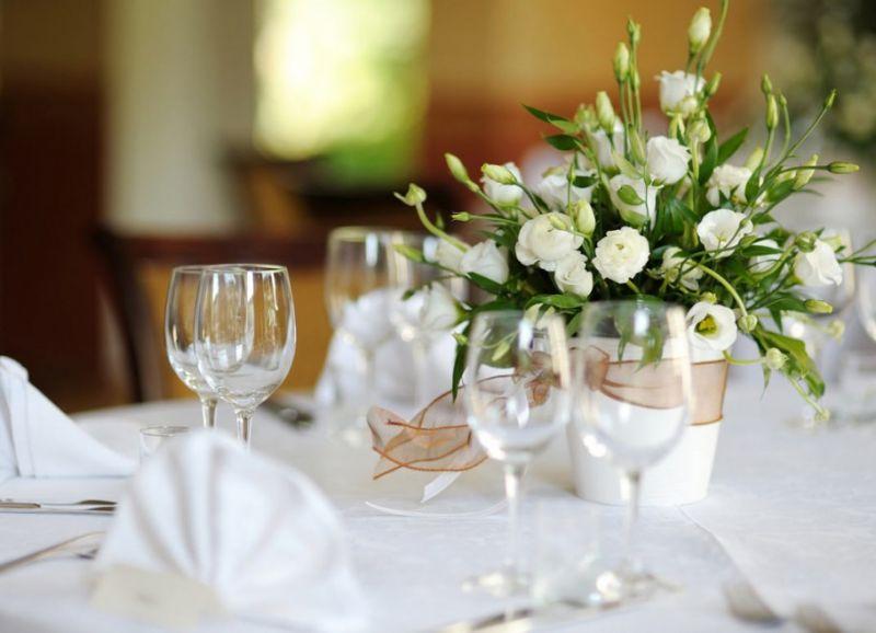 Promozione location per feste eventi Vicenza - Offerta menù personalizzati per cerimonie