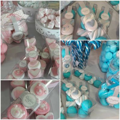 promozione candy shop offerta party a tema radici sweet life