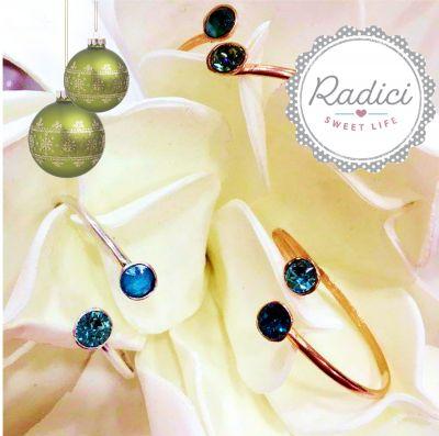 promozione gioielli donna offerta swarovski radici sweet life