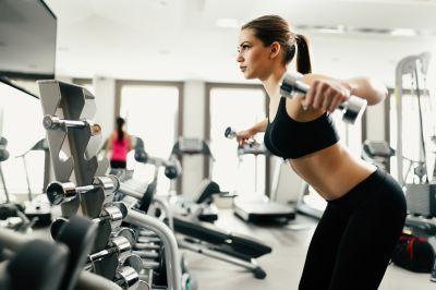 offerta abbonamento palestra promozione abbonamento fitness trimestrale teramo dynamika