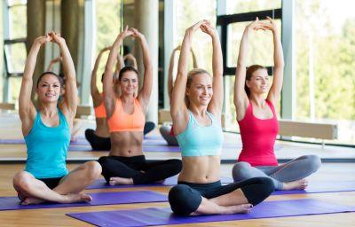 promozione corsi di ginnastica dolce offerta lezioni di posturale palestra dynamika