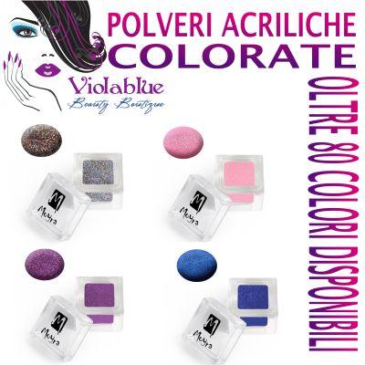 ricostruzione unghie acrilico promozione novita offerta acrylicpowder bergamo polvere acrilica