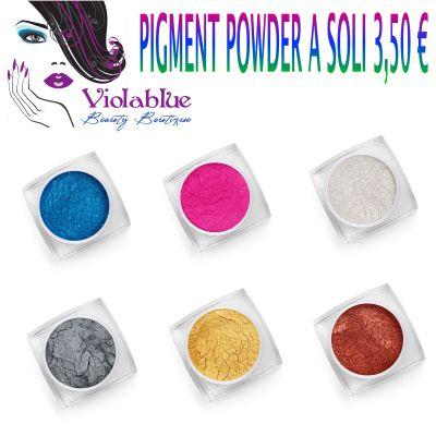 news novita offerta pigmenti pigment powder moyra nail art nails ricostruzione unghie