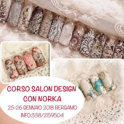 corso formazione nail art nails nail ricostruzione unghie stamping moyra norka