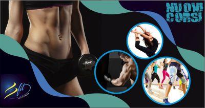 b fit arzachena offerte corsi fitness promozioni abbonamento palestra