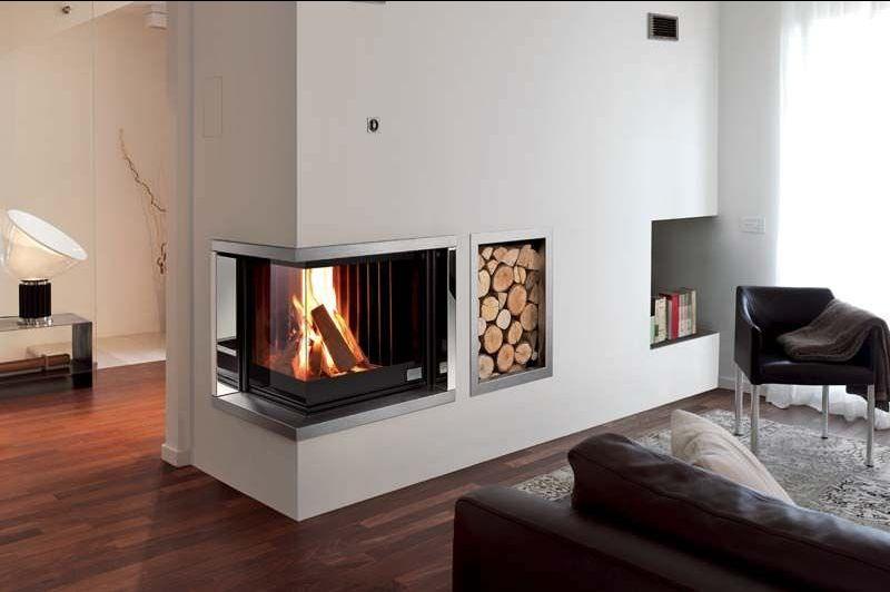 Offerta vendita camini a legna - Promozione assistenza manutenzione caminetti a pellet Verona