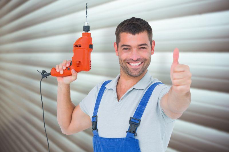 Offerta servizi di manutenzione condomini - Occasione manutenzione di edifici civili a Verona