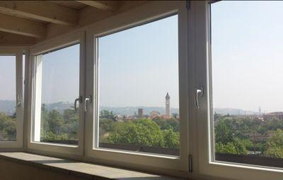 offerta vendita finestre serramenti promozione porte zanzariere infissi in pvc a verona