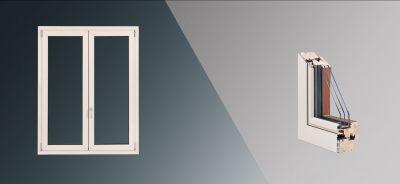 offerta prodotti in legno alluminio pvc promozione vetrate artistiche villafranca verona