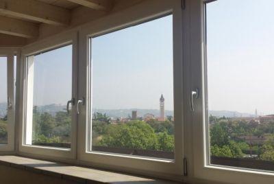 offerta vendita finestre in pvc legno e alluminio promozione installazione finestre verona