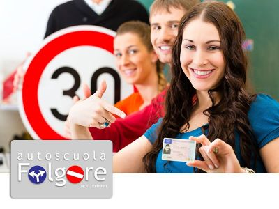 offerta corsi recupero punti patente b c d e cqc vigasio promozione corsi autoscuola verona