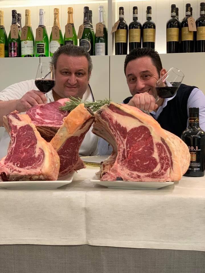 PROMOZIONE Ristorante carne e pesce con servizio take away Lido di Camaiore - Ristorante Sale Sciocco