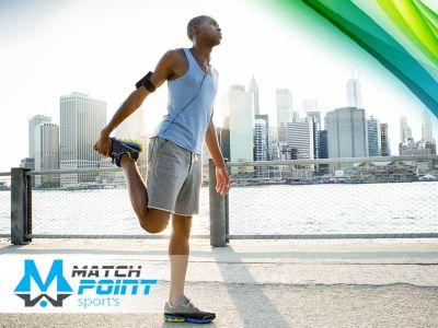 offerta abbigliamento running promozione scarpe da corsa matchpoint sports torre annunziata