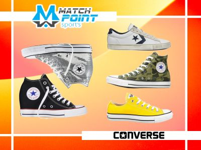 offerta scarpe converse promozione converse all star match point sports torre annunziata
