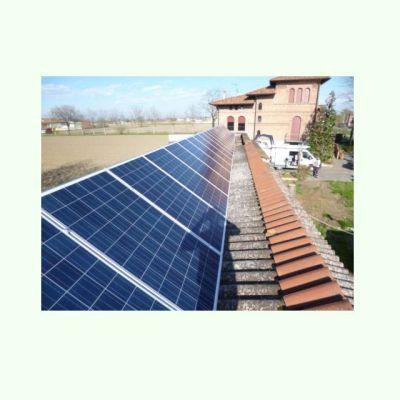 offerta impianto fotovoltaico occasione impianti fotovoltaici g e a r gerevini angelo cremona